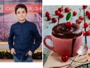 """Чем порадовать маму 8 Марта: рецепт шоколадного маффина от юного шеф-повара """"Сніданку з 1+1"""""""