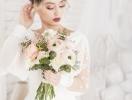 ТОП-6 трендов в свадебном макияже 2019 года
