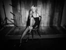 Лара Фабиан возвращается в Киев с новым альбомом