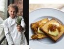 """""""Зваблення їжею: 70 рецептів, які захочеться готувати"""": рецепт завтрака от Евгения Клопотенко (ЭКСКЛЮЗИВ)"""