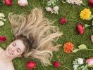 Как предотвратить старение волос?