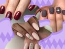 Маникюр на выпускной 2019: лучшие идеи для дизайна ногтей