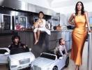 Ким Кардашьян ответила на 73 вопроса от Vogue (ВИДЕО)