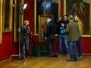 """Телеканал """"1+1"""" начал съемки нового исторического детектива об украинских героях разных эпох"""