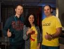 В Днепре презентовали 4th INTERPIPE Dnipro Half Marathon