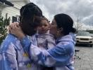 """""""Давай заведем еще одного ребенка"""": Кайли Дженнер устроила Трэвису Скотту незабываемый праздник (ФОТО+ВИДЕО)"""