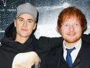 """Джастин Бибер и Эд Ширан презентуют совместный трек: премьера песни """"I Don't Care"""" (ВИДЕО)"""