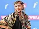 """Мадонна впервые спела на сцене """"Евровидения"""": видео выступления легендарной поп-иконы"""