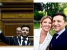 Владимир Зеленский официально стал президентом Украины: как прошла инаугурация (ФОТО+ВИДЕО)