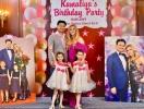 Как KAMALIYA отпраздновала свой день рождения: подробности грандиозного торжества (ФОТО)