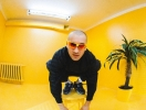 """Основатель группы """"Грибы"""" Юрий Бардаш представил электронный альбом и клип GRUZOVIK"""