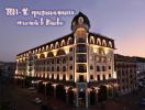 ТОП-10 оригинальных отелей в Киеве