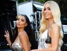 Ким Кардашьян снялась в новом клипе Пэрис Хилтон на песню Best Friend's Ass (ВИДЕО)