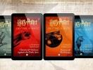 Джоан Роулинг анонсировала выход четырех книг о вселенной Гарри Поттера