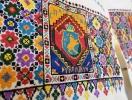 В Бессарабии покажут вышиванки, пролежавшие под землей более полувека