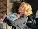 65-летняя Любовь Успенская решилась на ЭКО и публично ищет донора яйцеклетки