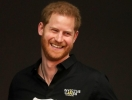 Принц Гарри трогательно высказался о том, как отцовство повлияло на его жизнь (ФОТО+ВИДЕО)