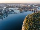 День Днепра: 10 фактов о главной водной артерии Украины
