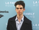 Остановилось сердце юного актера из Disney Камерона Бойса — ему было всего 20 лет...