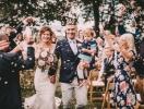 Вместо утюгов и кофеварок: топ-12 подарков на свадьбу