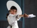 """5 песен из нового альбома Michelle Andrade """"Latino Ritmo"""", которые точно должны быть в вашем плейлисте"""