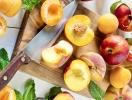 Важно: кому нельзя есть персики
