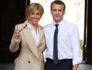 66-летняя первая леди Франции Брижит Макрон решилась на пластическую операцию по омоложению