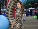 Ирину Шейк спародировали для обложки португальского Vogue (ФОТО)