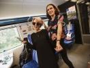Рок-рекорд в поезде: Epolets презентовали новую песню на скорости 140 км / ч