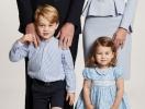 Инсайдер рассказал, как общаются между собой принц Джордж и принцесса Шарлотта