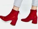 Внимание: красный! Как носить обувь самого дерзкого цвета?