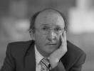 Умер Александр Числов, известный актер и звезда сериалов