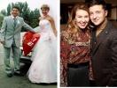 16 лет спустя: Владимир и Елена Зеленские отмечают годовщину свадьбы (ФОТО)