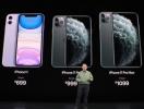 Презентация компании Apple: что надо знать про iPhone 11, iPhone 11 Pro, iPhone 11 Pro Max и другие новинки
