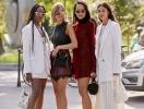 Урок на прощание: streetstyle-тренды, которые подарила Неделя моды в Милане