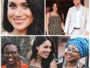 Принц Гарри и Меган Маркл встретились с британским послом в Кейптауне (ФОТО)