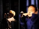 Алан Бадоев в третий раз стал режиссером шоу LITKOVSKAYA на Неделе моды в Париже