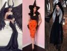Жутко стильно: подборка оригинальных страшных образов на Хэллоуин-2019