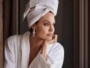 Анджелина Джоли снялась в откровенной фотосессии и впервые рассказала о разводе с Брэдом Питтом (ФОТО)
