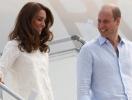 Как завершился один из самых сложных туров принца Уильяма и Кейт Миддлтон: поездка по Пакистану