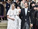 Потомок Наполеона Бонапарта женился: что нужно знать о свадьбе французского принца и праправнучки австрийского короля? (ФОТО)