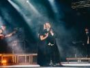 Впервые! Сергей Бабкин спел с женой Снежаной на концерте (ВИДЕО)