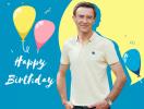 Олег Панюта святкує день народження: 10 життєвих принципів телеведучого