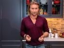 """""""Кулинария – это моя терапия"""": Олег Винник рассказал, кто привил ему любовь к готовке"""