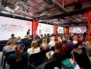 Red Bull #ДійШвидко: приходи на лекцию и узнавай от лидеров мнений, как запускать успешные стартапы