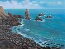 Чеджу - один из красивейших островов в Восточной Азии