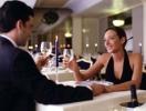 Романтический вечер в ресторане