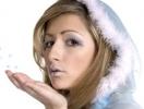 Ароматы для Снежной Королевы. Чем модно пахнуть зимой?