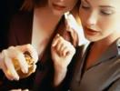 Запах женщины или Как  правильно подобрать парфюм