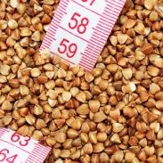 Как работает гречневая диета: секреты правильного похудения